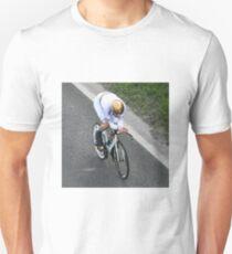 Sir Bradley Wiggins Unisex T-Shirt