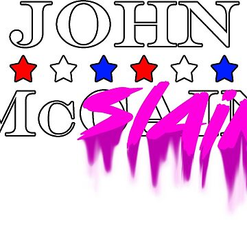 John McSlain by GeneralGrievous