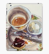 There is Always Time For Tea Time iPad Case/Skin