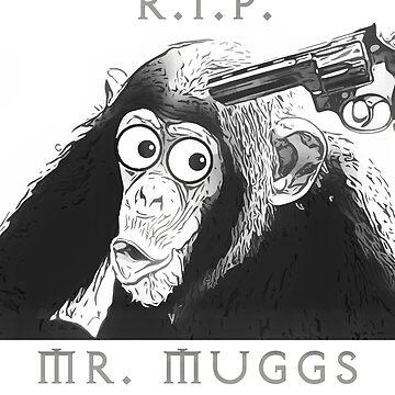 Mr. Muggs by Radar180
