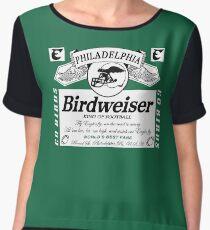 Birdweiser 1 Chiffon Top