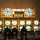 Slot Players by urbanphotos