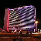 Stardust Las Vegas Vector Graphic #5 by urbanphotos
