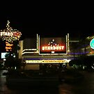 Stardust Las Vegas Vector Graphic #8 by urbanphotos