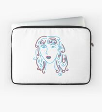 Girl Laptop Sleeve