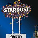 Stardust Las Vegas Vector Graphic #14 by urbanphotos