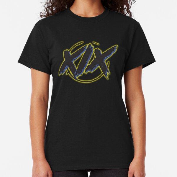 XIX 1 YELLOW Classic T-Shirt