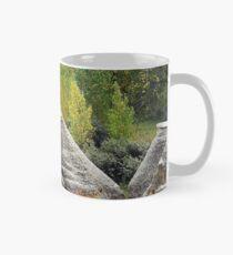 Autumn at Writing-on-Stone Mug