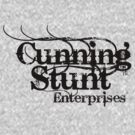 Cunning Stunt Enterprises © by PETER CULLEY