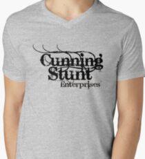 Cunning Stunt Enterprises © T-Shirt
