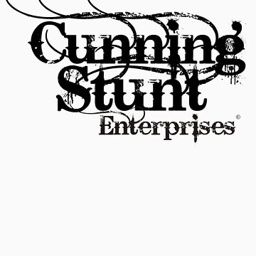Cunning Stunt Enterprises © by PeterCulley