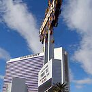 Stardust Las Vegas Vector Graphic #16 by urbanphotos