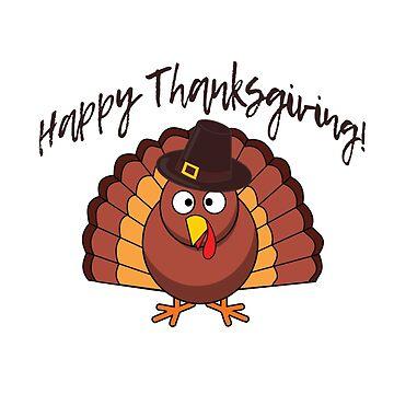 Happy Thanksgiving! by RedAngelDesigns
