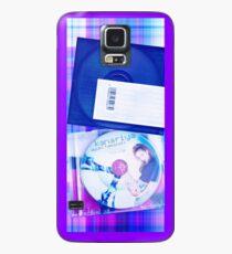 kanariyaästhetisch Hülle & Klebefolie für Samsung Galaxy