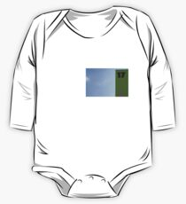 No. 17 (safe) One Piece - Long Sleeve
