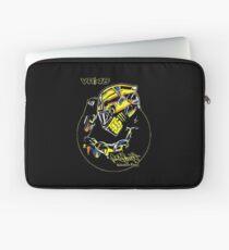 Illustration Valentino Rossi Art Laptop Sleeve