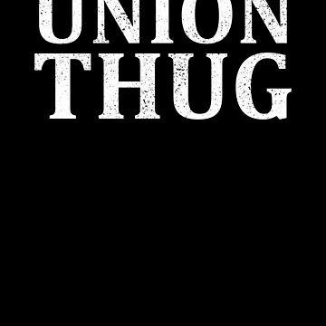union thug by mamikha