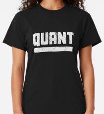 Quant Classic T-Shirt