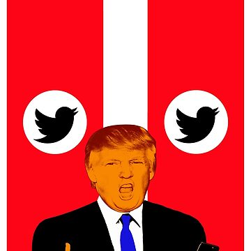 Heil Twittler by artpirate
