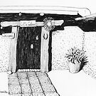 DeGrazia's Little gallery by James Lewis Hamilton