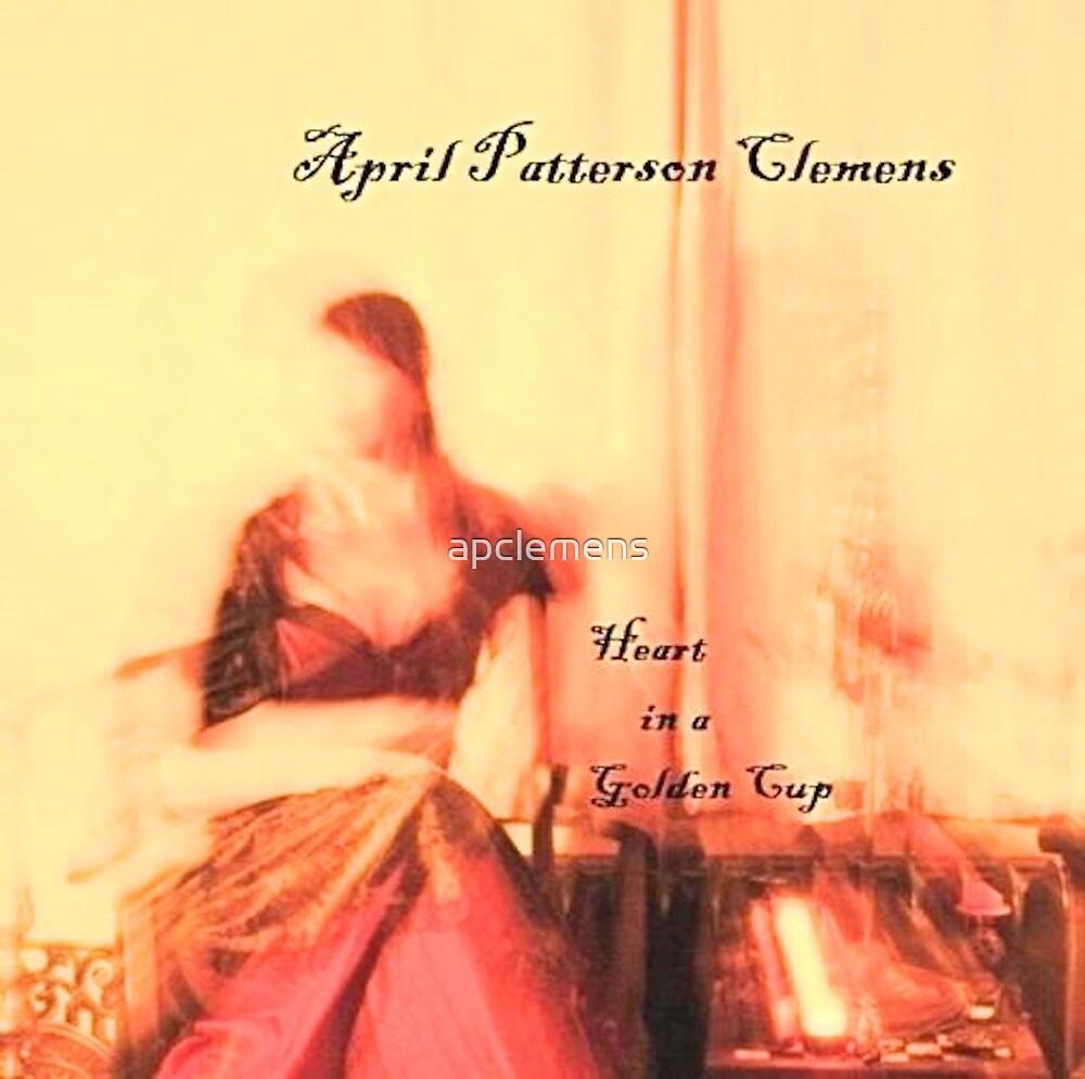 April Patterson Clemens Band Merch by apclemens