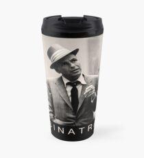 Frank Sinatra Thermosbecher