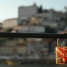 Love in Porto by mapkyca