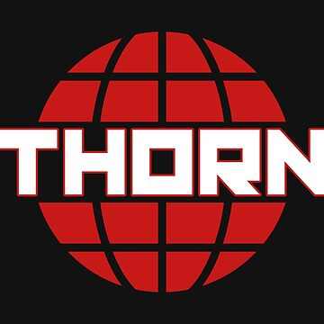 Thorn Industries by boxsmash