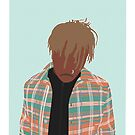 JUICE WRLD by barneyrobble