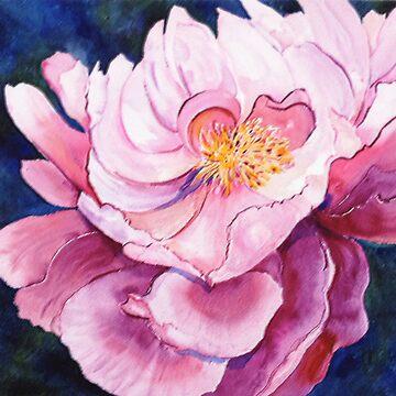 My favourite peony rose.... by joycie