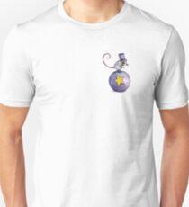 Camiseta ajustada Twitchy Witchy Girl