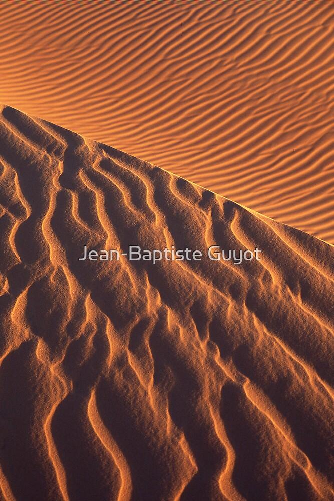 Dune (Algeria) by Jean-Baptiste Guyot
