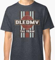 DLEDMV The Team Classic T-Shirt
