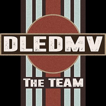 DLEDMV The Team by DLEDMV