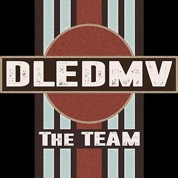 DLEDMV The Team by DLEDMV