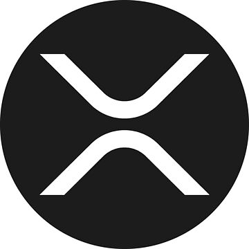 XRP RIPPLE NEW LOGO by LicensedCrypto