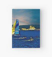 Clean Seas ! Hardcover Journal