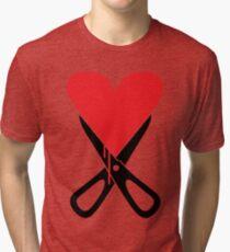 Heartbreaker... Tri-blend T-Shirt