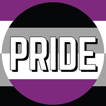 Asexual Pride by Lightfield