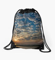 Another Beautiful Sunrise Drawstring Bag