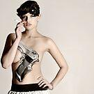 Smoking Guns by fallenrosemedia