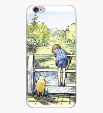 Winnie the Pooh iPhone Case