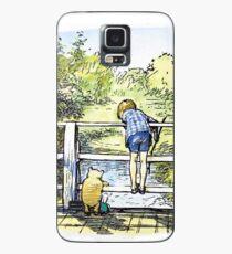 Winnie Puuh Hülle & Klebefolie für Samsung Galaxy