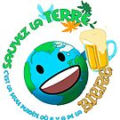 Save the planet, it's the only planet with beer by lilieka-yzmo
