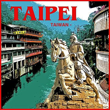 Taipei World Tour in Taiwan by vysolo