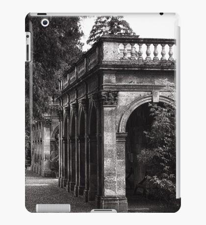 A Quiet Moment iPad Case/Skin