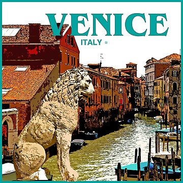 Italy's Venice World Tour by vysolo