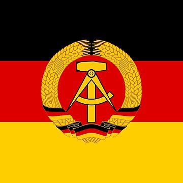 GDR by planetterra