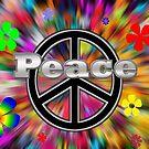 Peace by Brian Dodd
