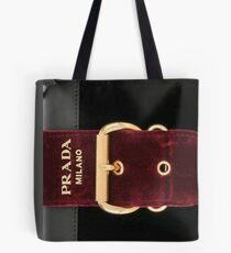 hermes black gold Tote Bag